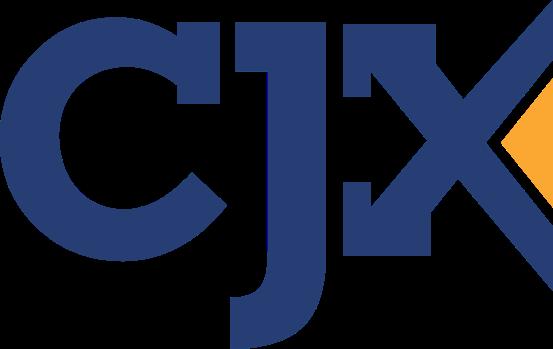 CJX, Inc Logo